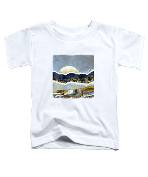 Firefly Sky Toddler T-Shirt