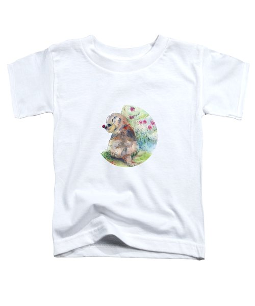 First Contact Toddler T-Shirt