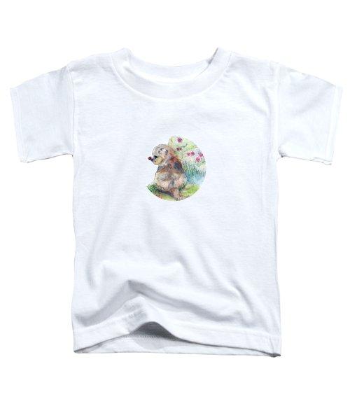 First Contact Toddler T-Shirt