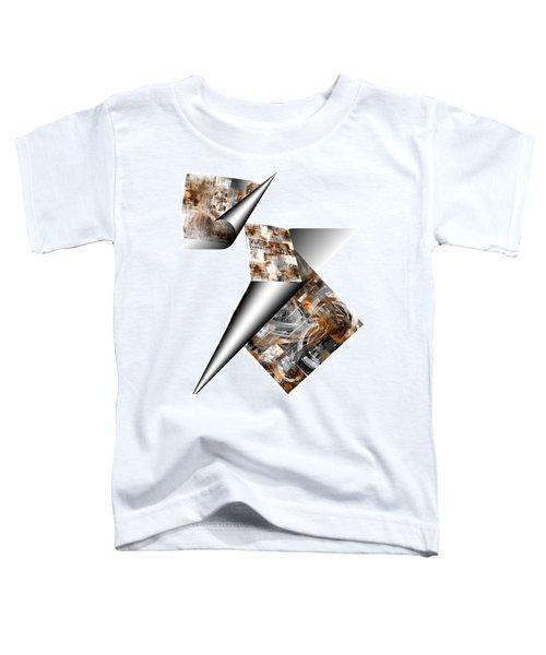 Flexible Vs. Inflexible Toddler T-Shirt