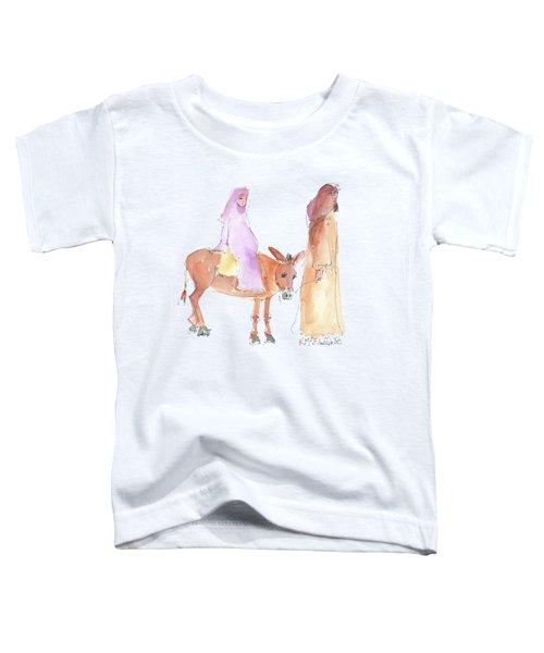 Flight To Egypt 2017 Toddler T-Shirt