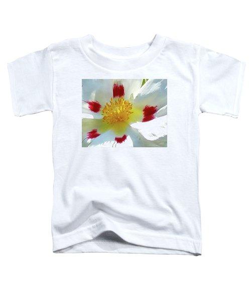 Floral Impressions Toddler T-Shirt