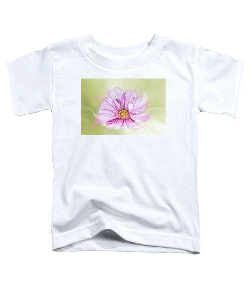 Floral Wonder Toddler T-Shirt
