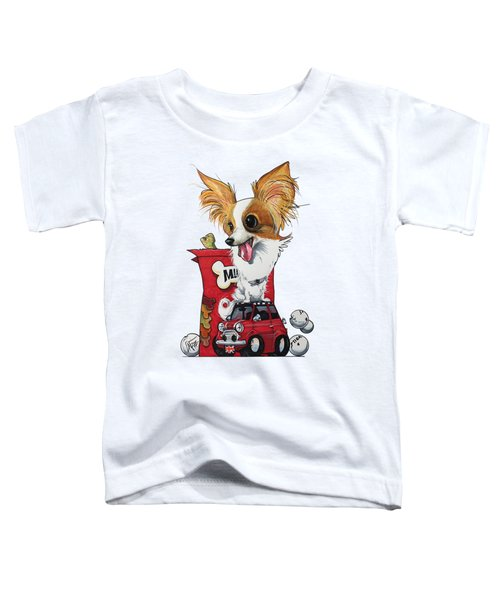 Flounders 7-1478 Toddler T-Shirt