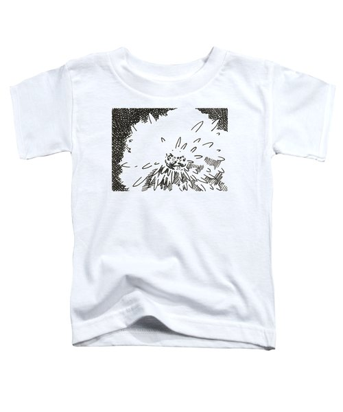 Flower 1 2015 Aceo Toddler T-Shirt