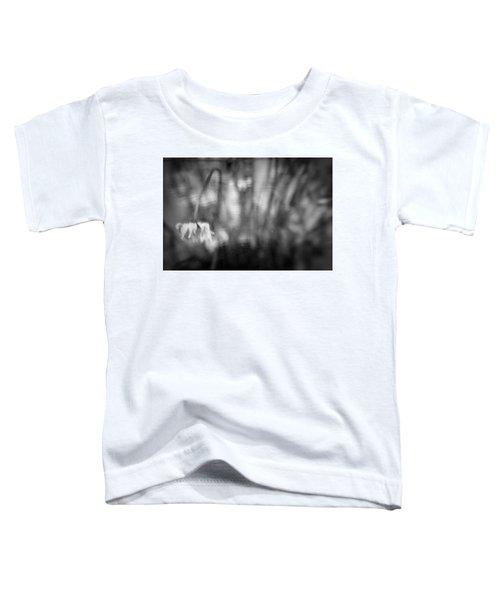 Flower #7421 Toddler T-Shirt