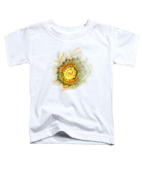 Flower Palette Toddler T-Shirt