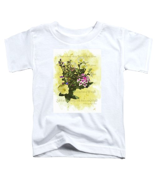 For Titania Toddler T-Shirt