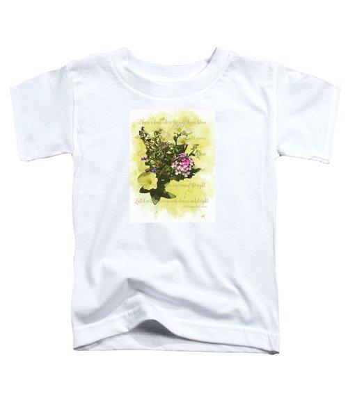For Titania Toddler T-Shirt