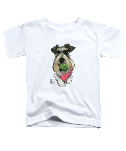 Ford 3235 Miley Toddler T-Shirt