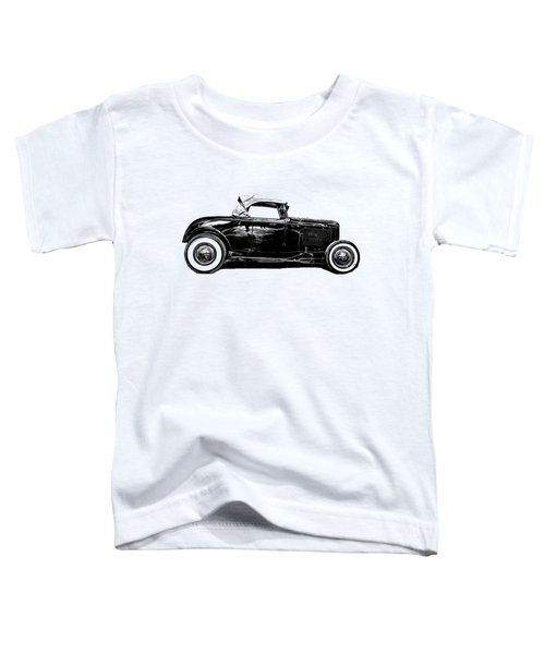 Ford Hot Rod Tee Toddler T-Shirt