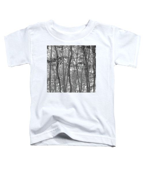 Forest #090 Toddler T-Shirt