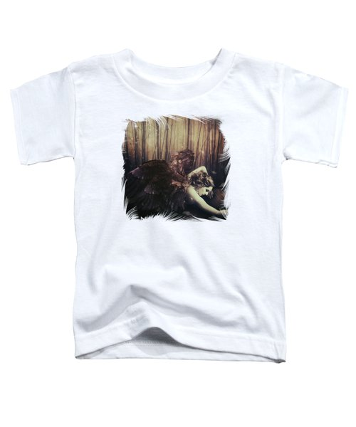Forest Angel Toddler T-Shirt