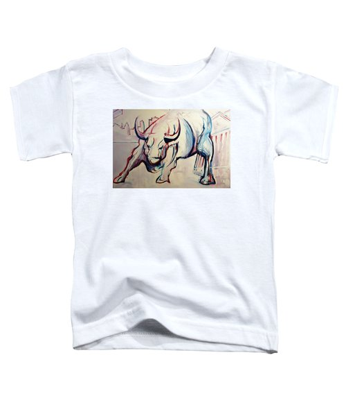 Foundation Of Finance Toddler T-Shirt