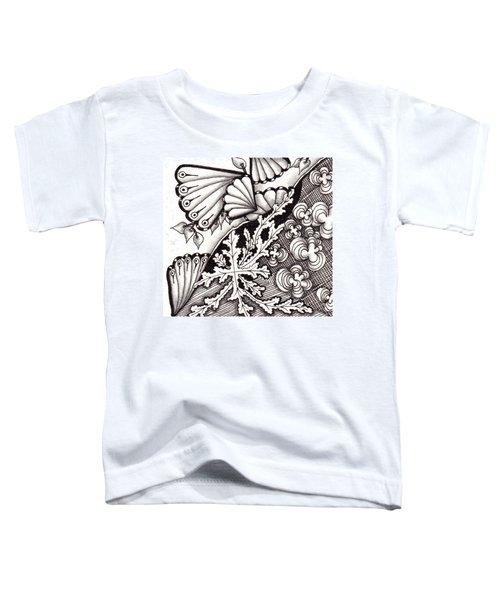 Four Seasons Toddler T-Shirt