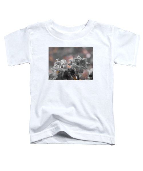 Freesia'a Without Colour Toddler T-Shirt