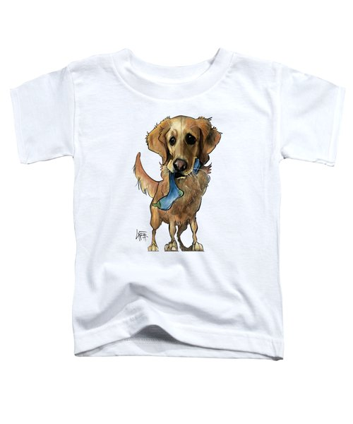 Fritz 3330 Toddler T-Shirt