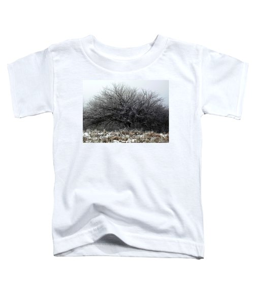 Frosted Elm Toddler T-Shirt
