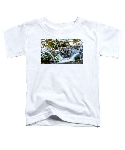 Frozen Creek Toddler T-Shirt