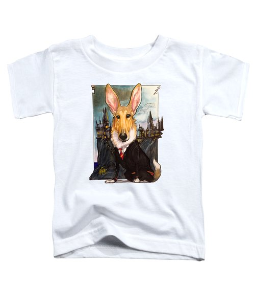 Fulgencio 2143 Toddler T-Shirt