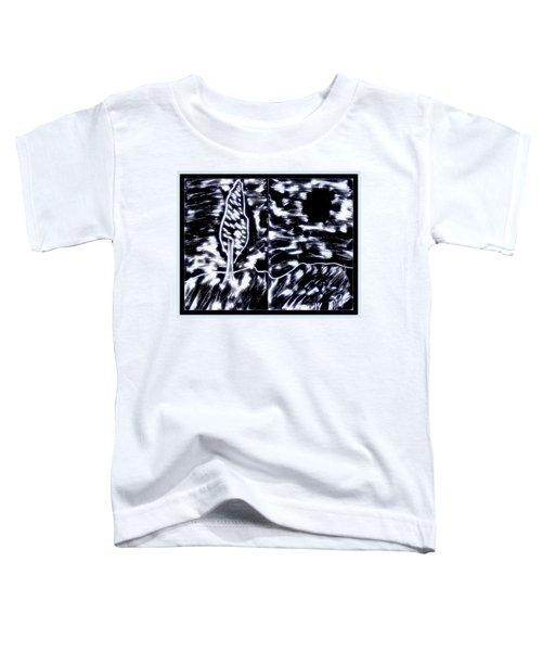 Fun In Trees 10 Toddler T-Shirt