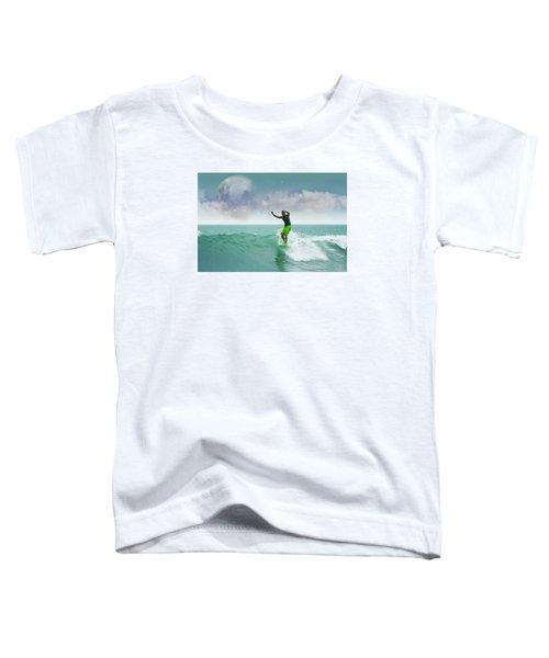 Funday Sunday Toddler T-Shirt