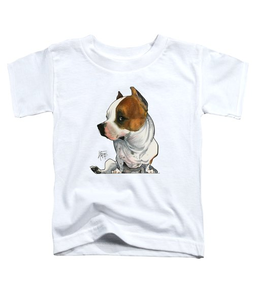 Gabby Minuto 3190 Toddler T-Shirt