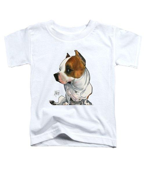 Gabby Minuto 3190 Toddler T-Shirt