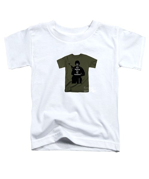 Gallery Header Toddler T-Shirt