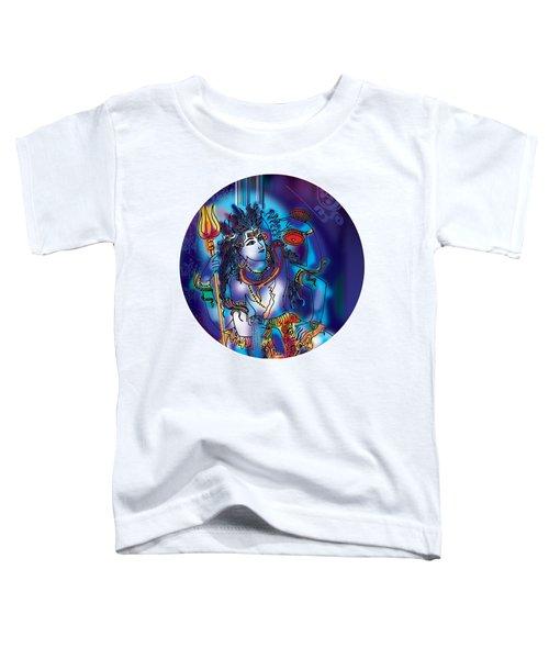 Gangeshvar Shiva Toddler T-Shirt