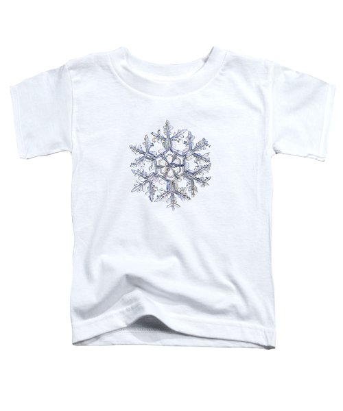 Gardener's Dream, White Version Toddler T-Shirt