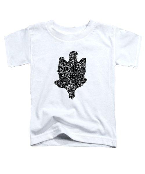 Gargoyle Toddler T-Shirt