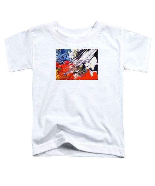 Genesis Toddler T-Shirt