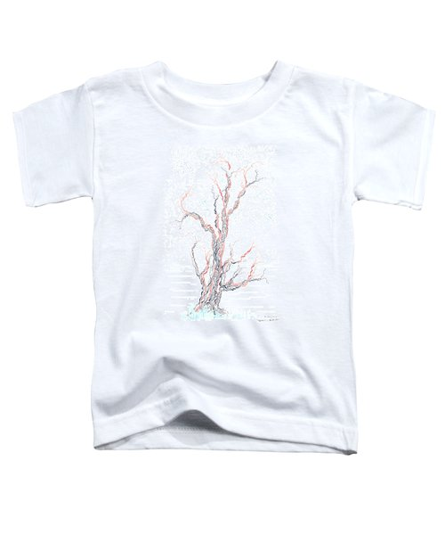 Genetic Branches Toddler T-Shirt