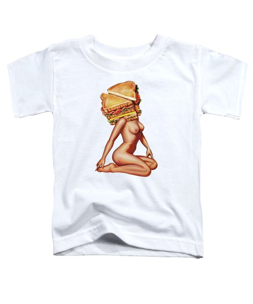 Gentlemen's Club Toddler T-Shirt