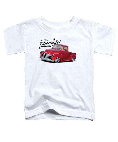 Genuine Street Rod Toddler T-Shirt