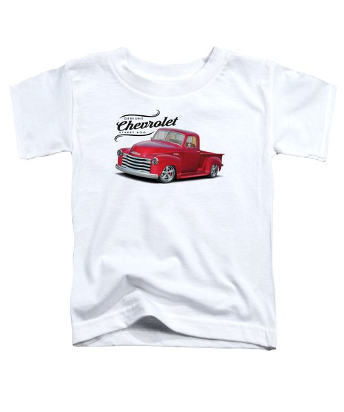 Genuine Street Rod Toddler T-Shirt