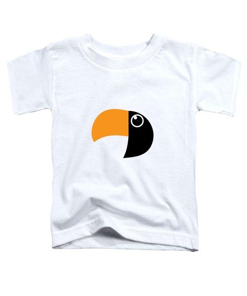 Geometric Art 491 Toddler T-Shirt by Bill Owen