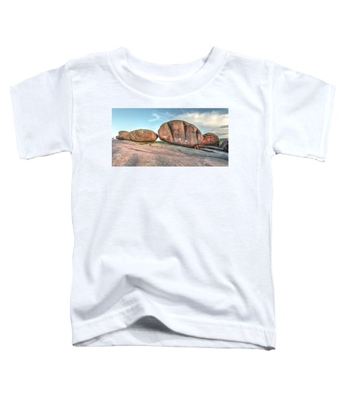 Giant Potatoes Toddler T-Shirt