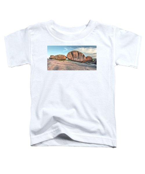 Giant Potatoes Toddler T-Shirt