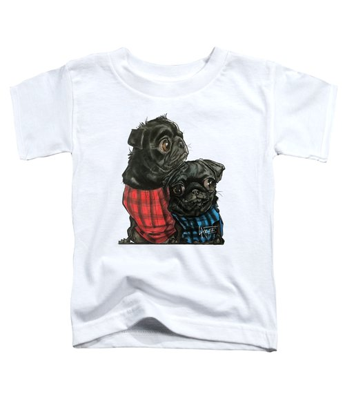 Giles 3540 Toddler T-Shirt