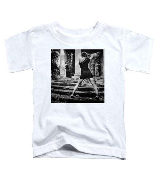 Girl #331822 Toddler T-Shirt