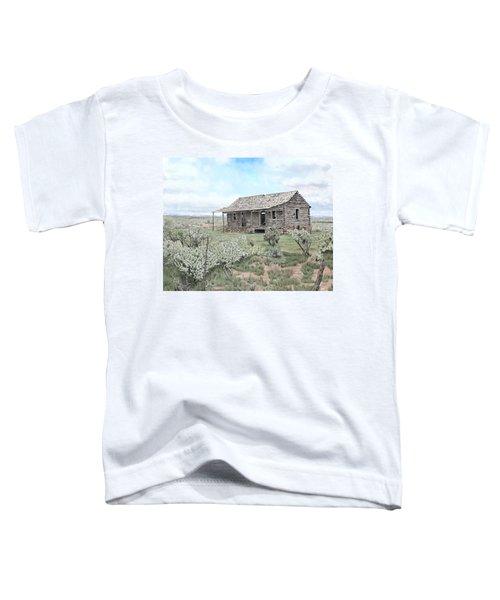 Glade Park Spring Toddler T-Shirt