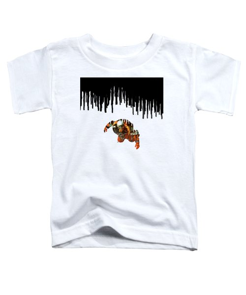 Glass Ceiling Toddler T-Shirt by Katherine Smit