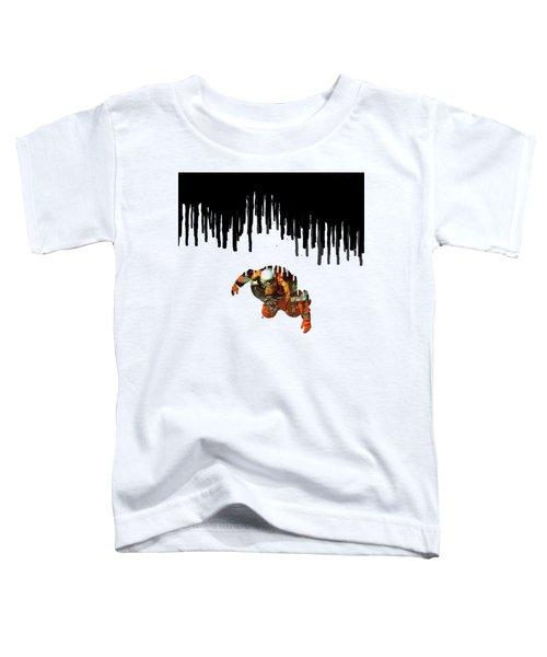 Glass Ceiling Toddler T-Shirt