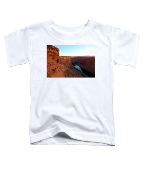 Glenn Canyon Toddler T-Shirt