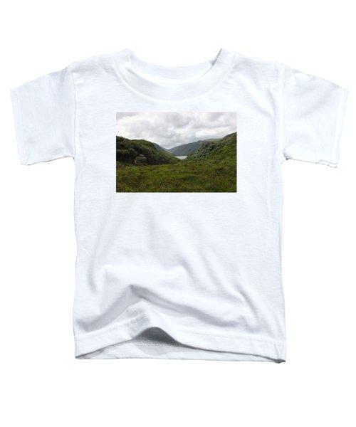 Glenveagh National Park Toddler T-Shirt