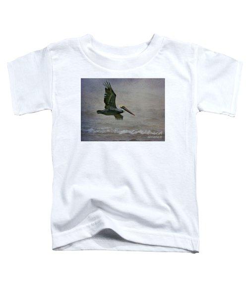 Gliding  Toddler T-Shirt