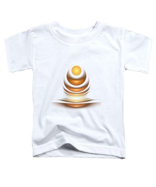 Golden Egg Toddler T-Shirt