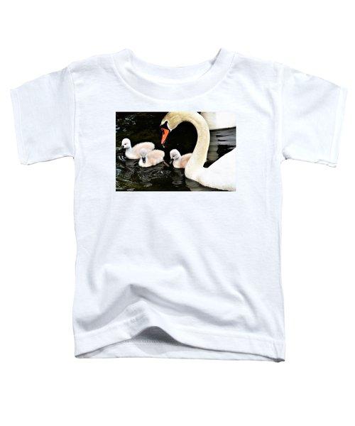 Good Parenting Toddler T-Shirt